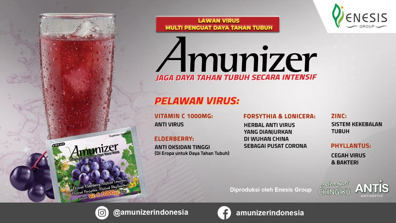 Amunizer