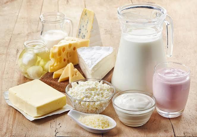 Pentingnya Produk Olahan Susu Dalam Diet Seimbang | YesDok
