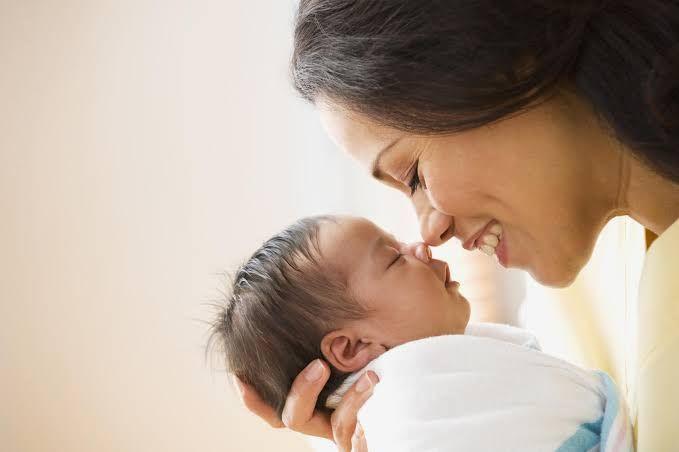 Cara Mudah Menstimulasi Perkembangan Otak Bayi Sejak Dini ...